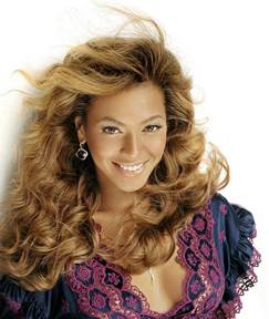 Custom Top Quality Beyonce Hairstyle 18 Inches Cheap Lace Wig