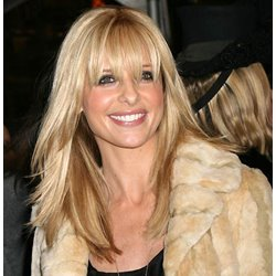 Charming Long Straight Pale Blonde 16 Inches Hair Wig Capless