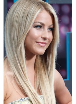 Latest Long Straight Style 100% Human Remy Hair Super Smooth Full Lace Cap 20 Inches Perfect Best Wig