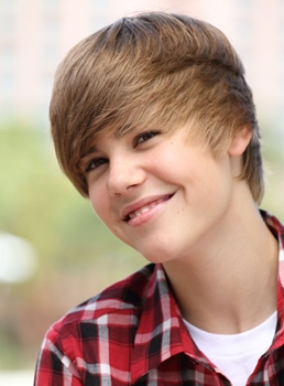 Custom Justin Bieber's Cool Hairstyle Hand Tied Top Quality 100% Human Real Hair Short Straight Brown Wig 8 Inches