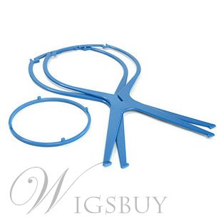 Top Quality Wigs Stand Keep The Shape of Hair Wigs