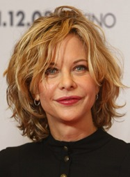 Messy Short Layered Wavy Human Hair Full Lace Wigs 10 Inches for Older Women