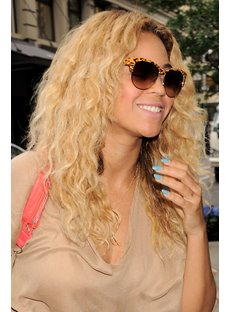 Top Quality Clip in Remy Hair Curly 100% Remy Human Hair for Full Head