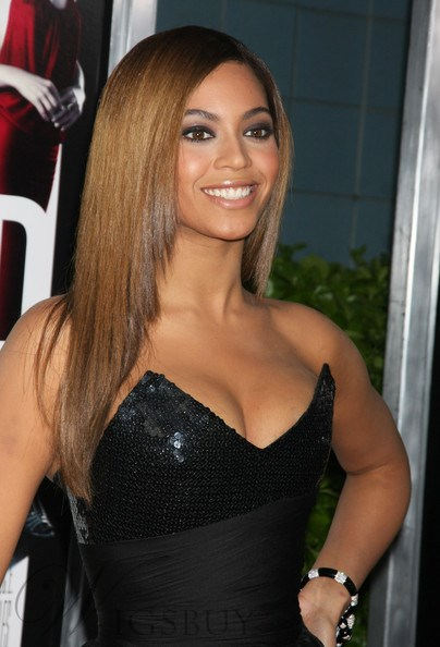 Astounding Beyonce Hairstyle 100 Indian Remy Hair Lace Wig 20 Inches Silky Short Hairstyles Gunalazisus