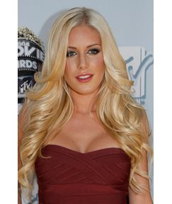 Stylish Gorgeous Top Quality Long Loose Wavy Layered Lace Wig 100% Human Hair 24 Inches