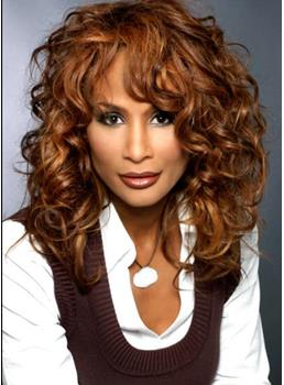 Beverly johnson wigs wholesale wigsbuy hot sale top quality beverly johnson hairstyle long curly super comfortable wig 18 inches 100 pmusecretfo Gallery