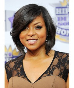 Short Straight Lace Front Wigs Human Hair for Black Women