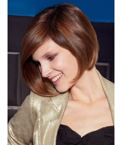 Hot Sale High Quality Short Straight Bob Hairstyle 100% Human hair Wig 8 Inches