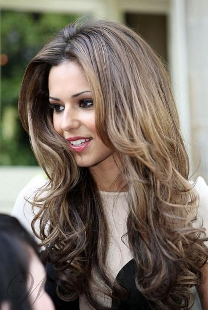 Fabulous Pretty Long Wavy High Quality 100% Human Hair Lace Wig 22 Inches 10788826