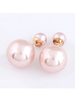 Brilliant All-matched Pearl Earrings for Women