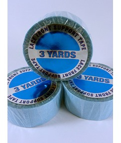 3 Yards Roll Lace Front Support Double-Sided Tape for Lace Front Wigs