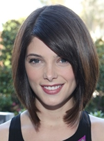 Classic Boutique Bob Style Lace Front Wig 100% Human Hair Wigs 10 Inches