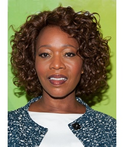 Amazing African American Hairstyle Short Curly Lace Front Wig 12 Inches