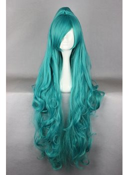 Karneval Series Long Wave Cosply Wigs 40 Inches