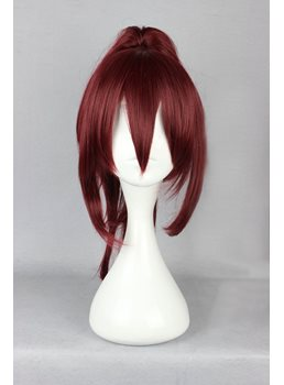 Japanese Free! Series Girl Cosplay Wigs 20 Inches
