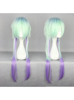 Japanese Devils and Realist Series Kettle Cosplay Wigs 30 Inches