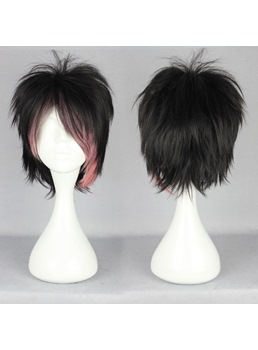 Japanese Devils and Realist Series Dantalion Cosplay Wigs 14 Inches