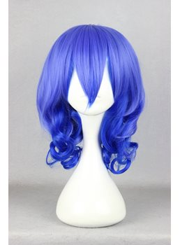 Karneval Series Gradient Color Cosply Wigs