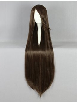 New Arrival Long Straight Cosplay Wig 30 Inches