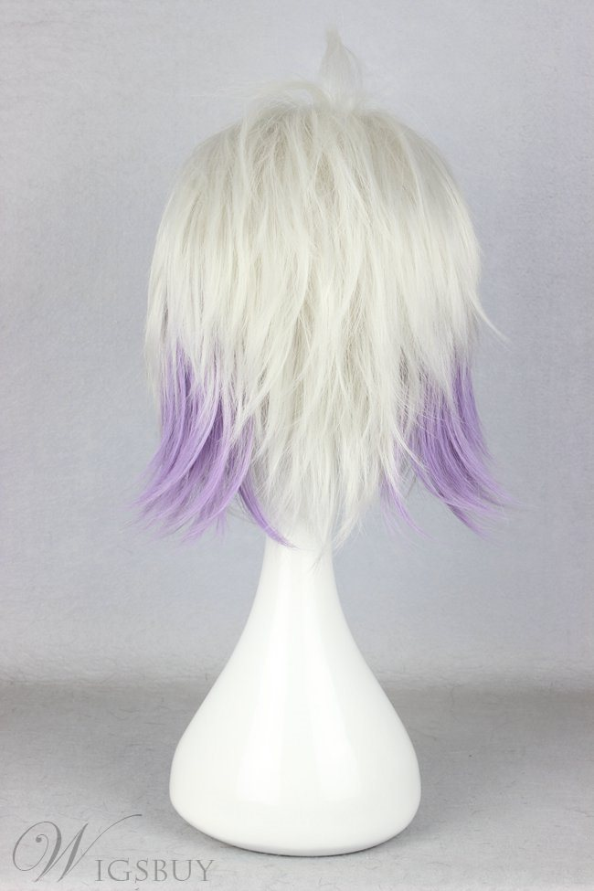 Karneval Series Mixed Color Cosply Wigs