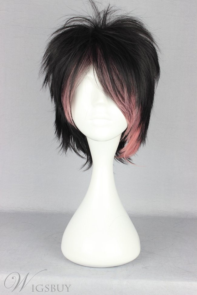 Japanese Devils And Realist Series Dantalion Cosplay Wigs