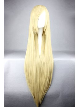 Eruda Hairstyle Long Straight Cosplay Wig 30 Inches
