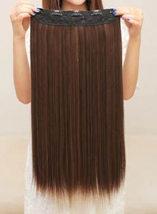 Natural Straight 100% Human Hair Weave for Women