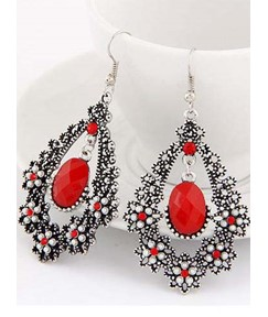 European Fashionable Vintage Earrings