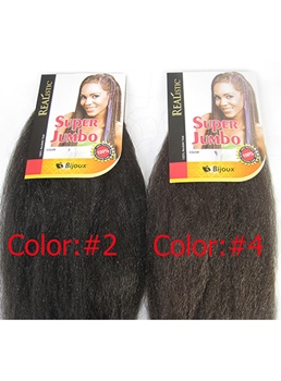 Super Jumbo Braid Hair Extension For Black Women