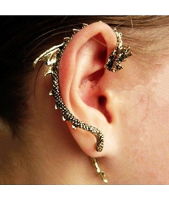 New Arrival Latest Style Women Ear Cuff