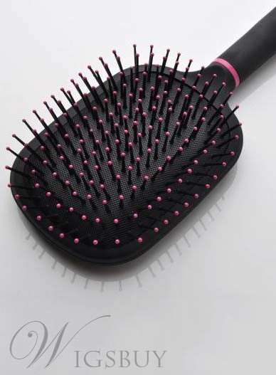 New Arrival Large Anti Electrostatic Massage Comb Gift for Mother