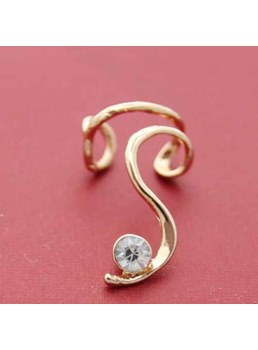 Lovely Colorful Ear Cuff for Women (Price for One)