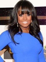 Long Loose Wave Capless Synthetic Wig for Black Women 18 Inches