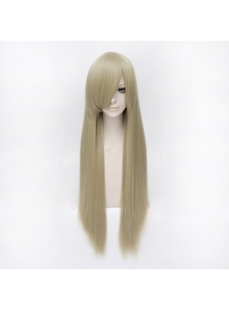 The Role of The Storm of the Park Linen 32 Inches Wig