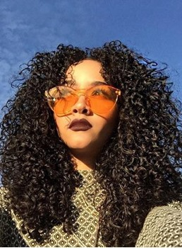 Super Mode Kinky Curly 7 Pcs Clip In Human Hair Extensions