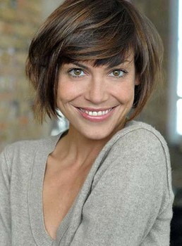 New Arrival 10 Inches Short Straight Capless Synthetic Wig