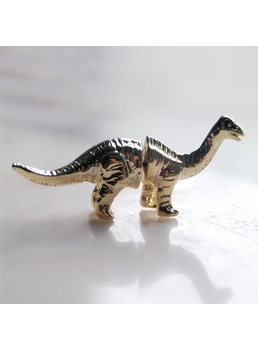 Cute Dinosaur Shaped Alloy Ear Clip