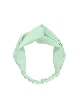 Pure Color Women's Headband
