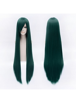 Summer Color miracle Hanaki Yuka Green 40 Inches Wig