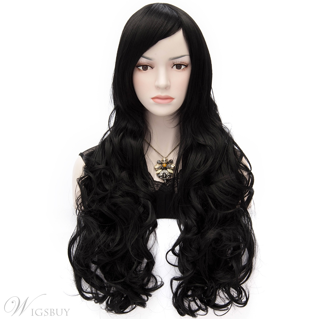 how to style ethnic hair wavy hairstyles black hair wigsbuy fashion 8382 | c7be355d 3184 4188 8382 a88b810f7598