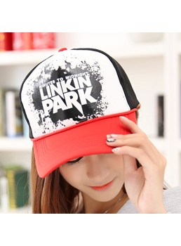 Fashion Baseball Hat