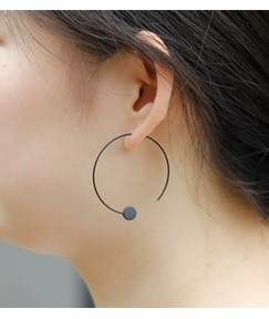 Special Design Hoop Earrings