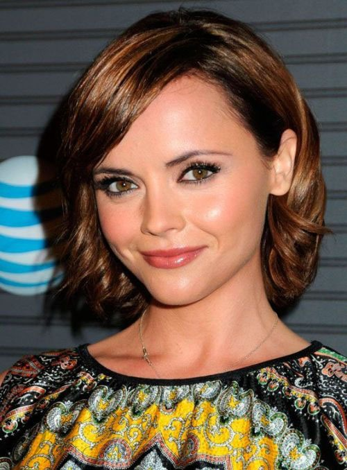 Elegant Short Bob Style Straight 100% Human Hair Lace Front Wig 10 Inches