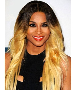 Beautiful Wavy Human Hair Weave/Weft 1 PC