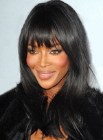 Hot Sale Medium Straight Full Bangs Capless Synthetic Hair Wig 16 Inches