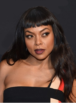 Taraji P Henson Long Wavy Capless Synthetic Hair Wig 20 Inches