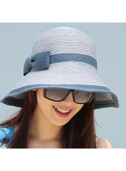 Korea Style UV-protection Foldable Sun Hat