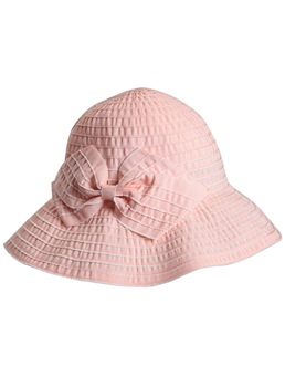 Sweety Bowknot Women Sun Hat
