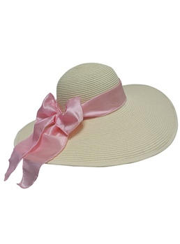 Wide Brim Women's Sun Beach Hat