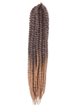 Mambo Twist Braid for Black Women 22 Inches